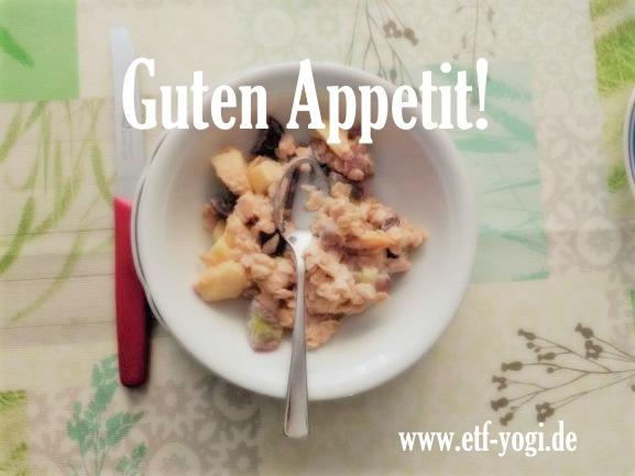 Hafer-Porridge ist lecker und dazu noch günstig, gesund und hilft beim sparen. Guten Appetit mit diesem einfachen Rezept!