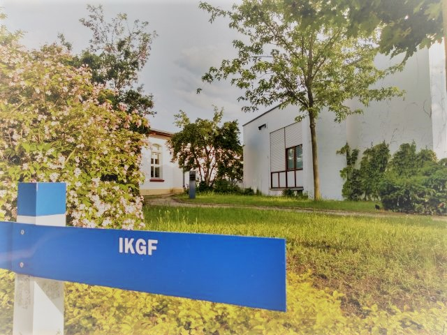 Die Zukunft der Prognostik- Konferenz zur Vorhersage am IKGF, FAU Erlangen-Nürnberg..
